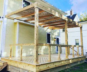 Deck City Deck Company (2)