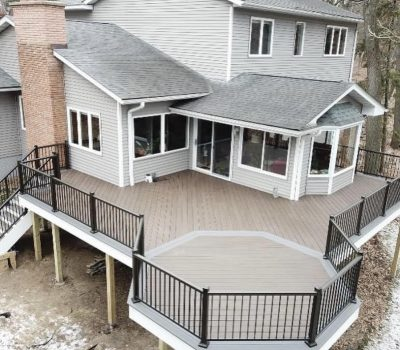 Deck City Deck Company in Twin Cities