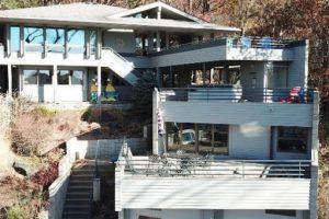 Roof top Decks by Deck City MN