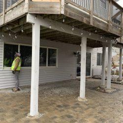 Residential Deck Builders - Deck City